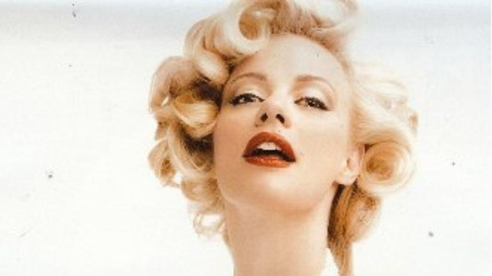 Η Ζέτα φωτογραφίζεται αλά Marilyn και μιλά για όλα!