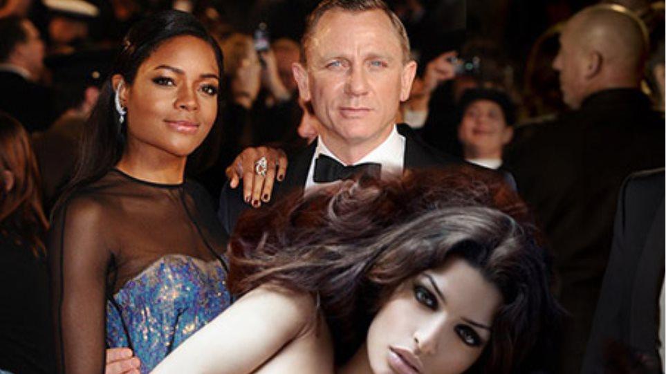 Λαμπερή η πρεμιέρα του θρυλικού James Bond!