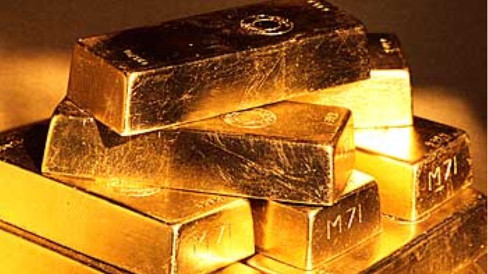 Σε χαμηλό 7 εβδομάδων η τιμή του χρυσού λόγω δολαρίου