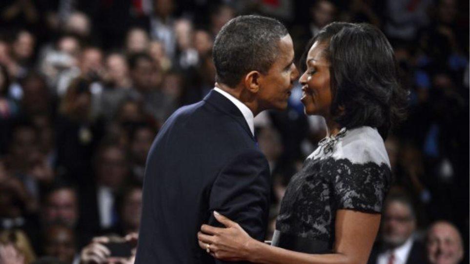 Χωρίζουν ο Ομπάμα και η Μισέλ;