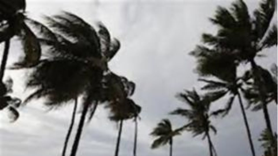Την Καραϊβική προσεγγίζει η τροπική καταιγίδα Σάντυ
