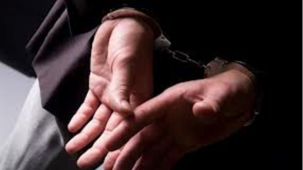 Συνελήφθη 71χρονος στο Ρέθυμνο για οφειλές στο δημόσιο