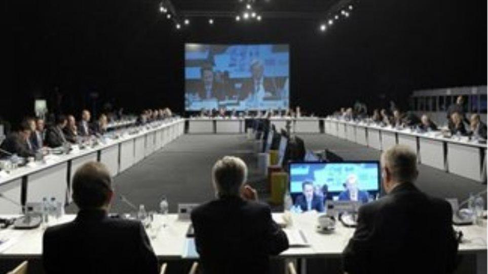 Urgent Eurogroup about Greece next Wednesday