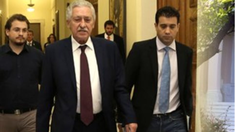 DIMAR: We are not bluffing, the Troika needs to withdraw the measures