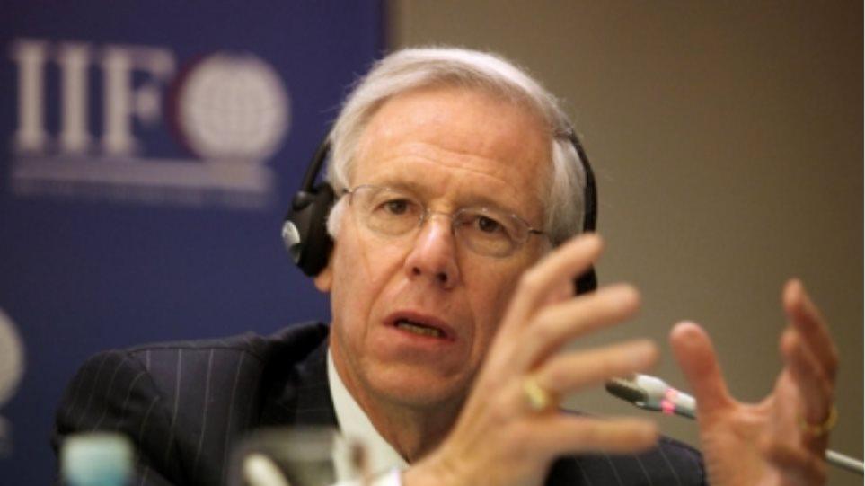 Δε συζητούμε επαναγορά χρέους της Ελλάδας, λέει ο Νταλάρα