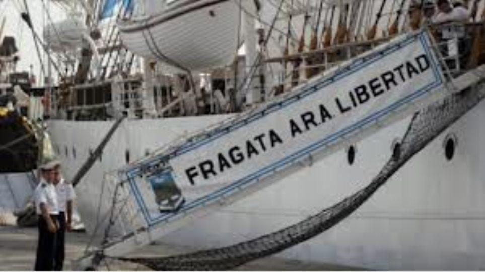 Επέστρεψε στην Αργεντινή το πλήρωμα του πλοίου που ακινητοποιήθηκε στη Γκάνα