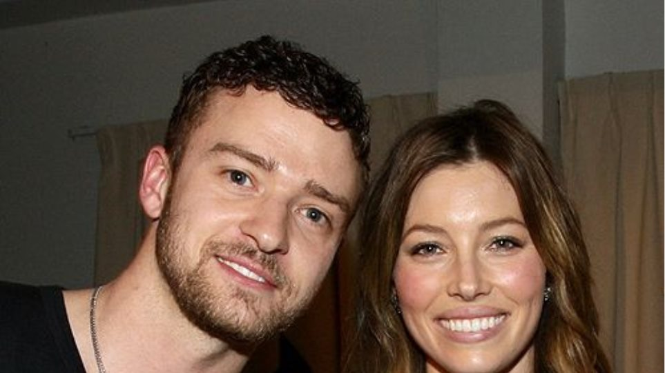 Timberlake-Biel: Εκαναν πλάκα στο γάμο με τους άστεγους!