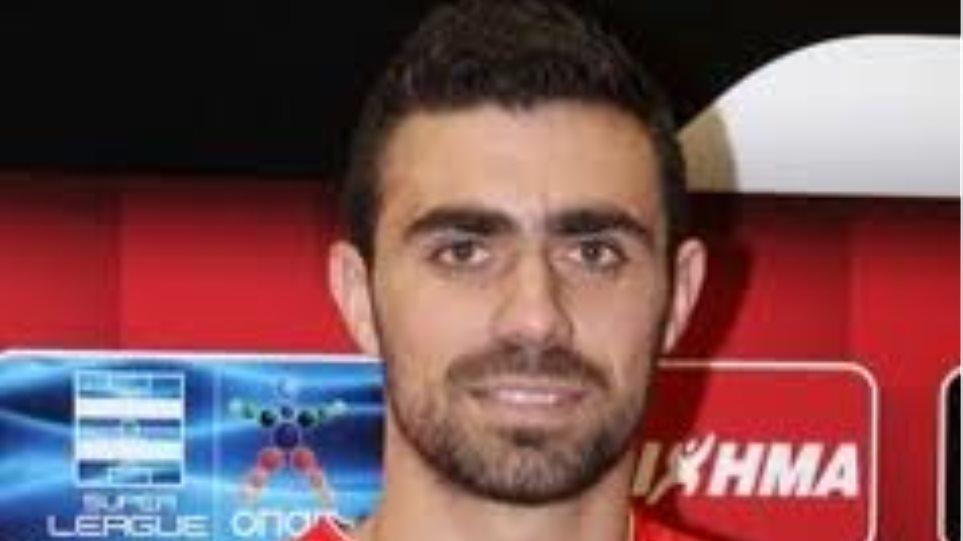 Μανιάτης: «Αντιδράσαμε μετά το γκολ»
