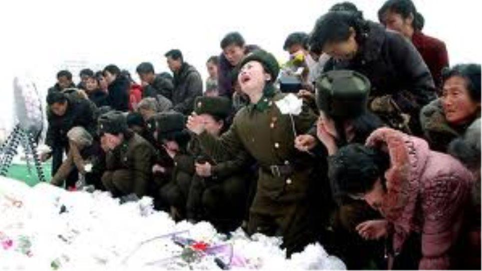 Εκτέλεσαν Βορειοκορεάτη υπουργό για «απρεπή» συμπεριφορά