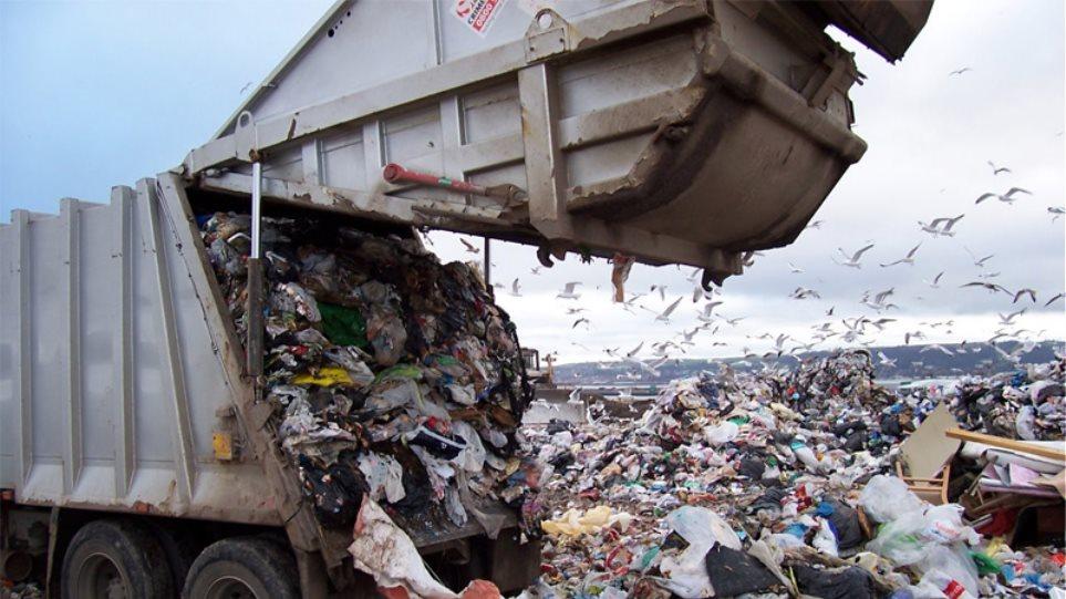Ανάβει πράσινο για τα σκουπίδια της Αττικής