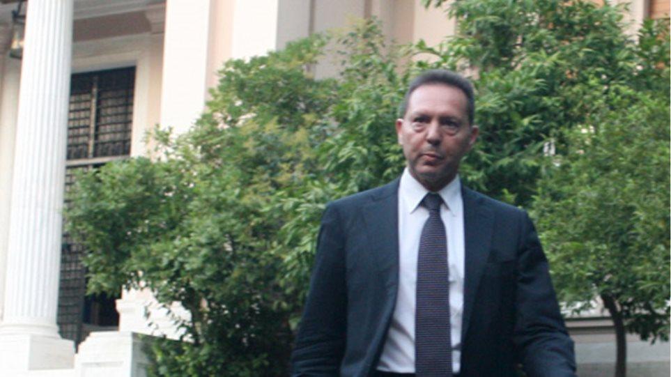 Στουρνάρας: Με ένα άρθρο η συμφωνία στη Βουλή (ακόμη και) χωρίς συναίνεση Κουβέλη