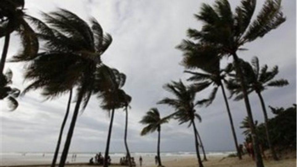 Μετά τη Τζαμάικα... στην Κούβα ο τυφώνας Sandy
