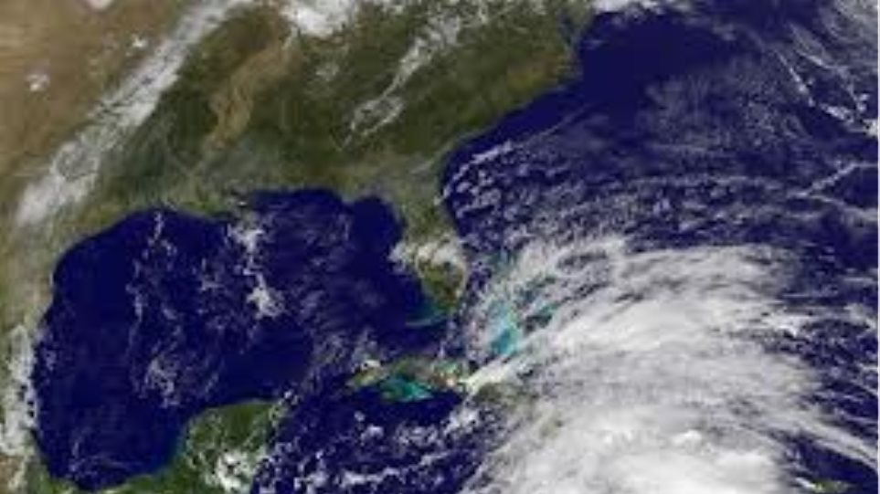 Σε επιφυλακή η Τζαμάικα από τον τυφώνα Sandy