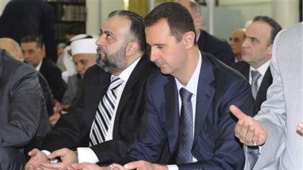 Εύθραυστη εκεχειρία στη Συρία