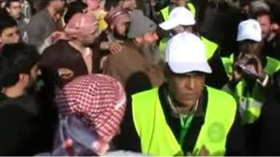 Η κυβέρνηση της Σαουδικής Αραβίας απέλασε εργαζόμενους του συριακού προξενείου