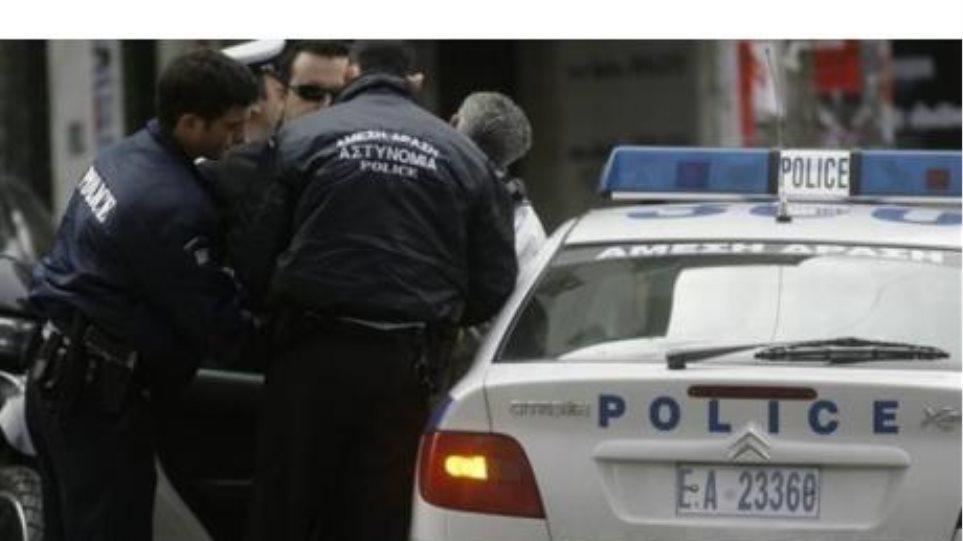 Συνελήφθη έμπορος στη Θεσσαλονίκη με χρέη 1,1 εκατ. ευρώ
