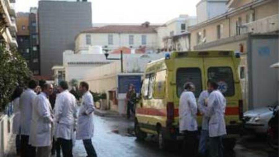 Τέλος η επίσχεση εργασίας για τους γιατρούς του ΕΣΥ