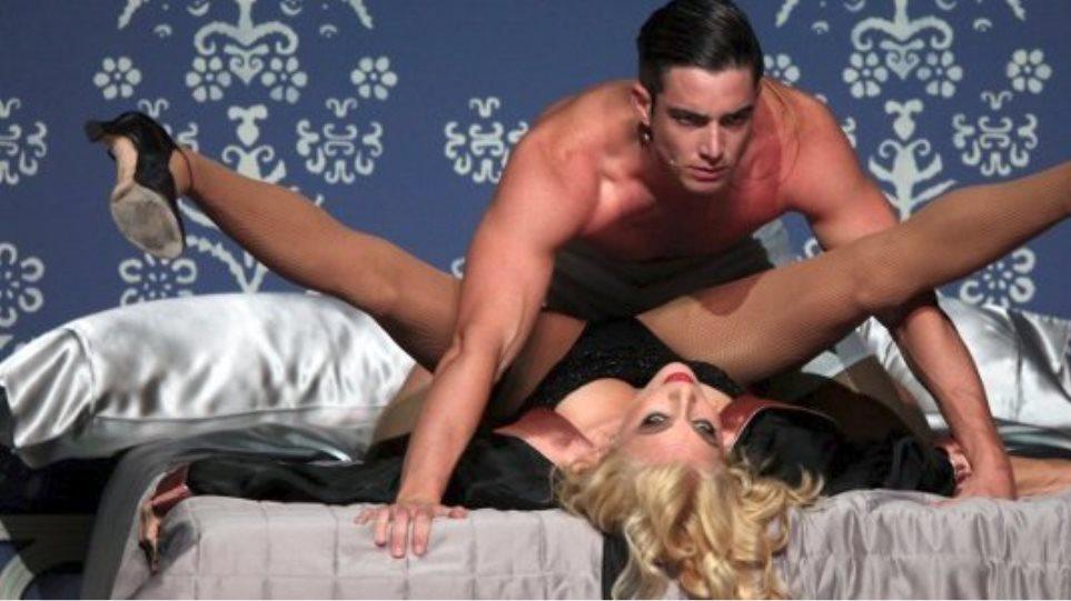 XXX λεσβιακό βίντεο com
