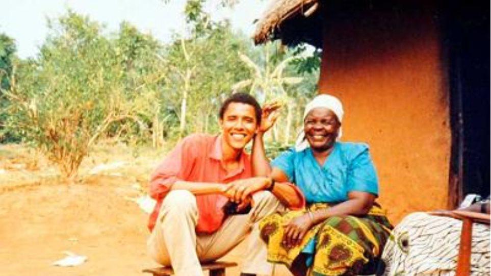 Κένυα: Η γιαγιά του Ομπάμα προσεύχεται για την επανεκλογή του