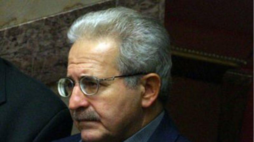 Ανδρουλάκης: Επιφυλάσσομαι για την ψήφο μου στο σύνολο του προϋπολογισμού