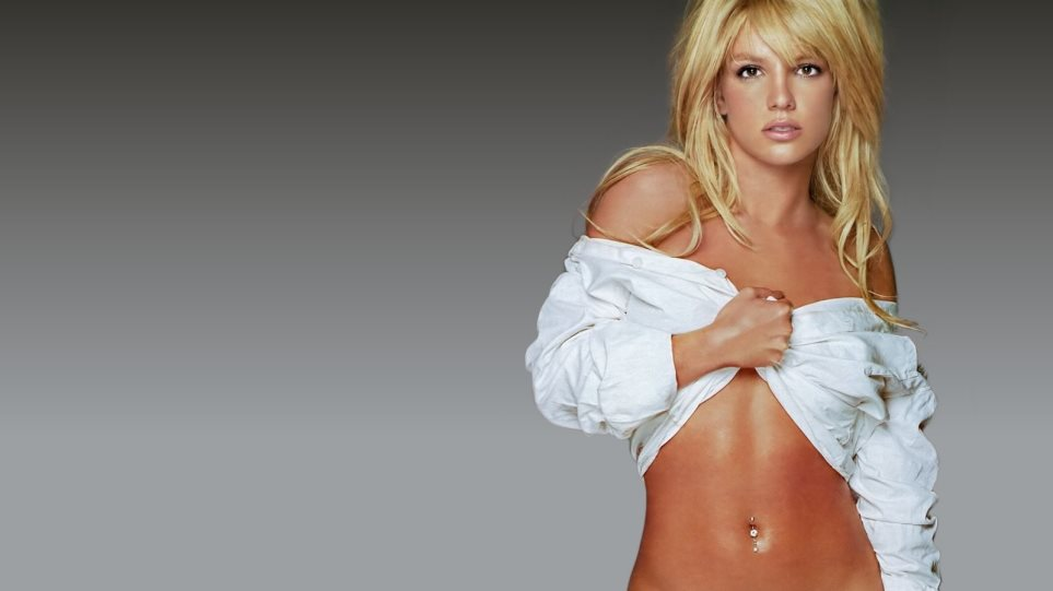 Και συγγραφέας η Britney Spears