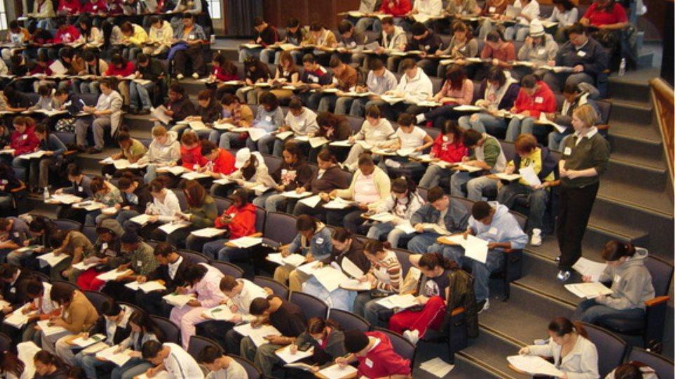 Ποιοι φοιτητές δικαιούνται μετεγγραφές με τη νέα ρύθμιση