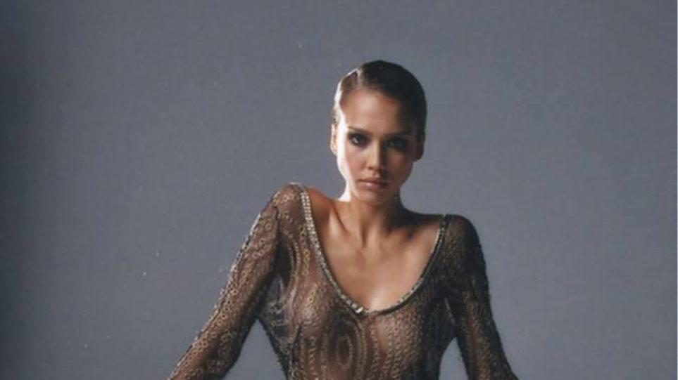 Jessica Alba: Τότε και τώρα