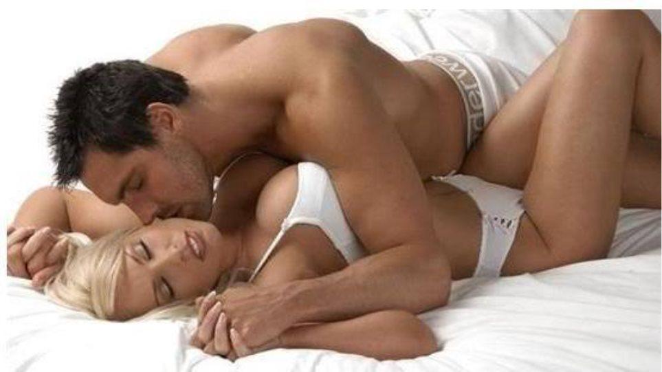 Φάρμακο το σεξ προ ύπνου!