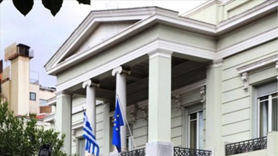 Ο Χαράλαμπος Δαφαράνος νέος πρέσβης της Ελλάδος στην Αυστραλία