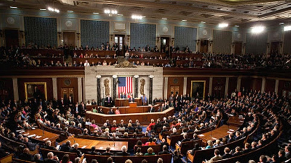 Υπό ρεπουμπλικανικό έλεγχο παραμένει η Βουλή των Αντιπροσώπων