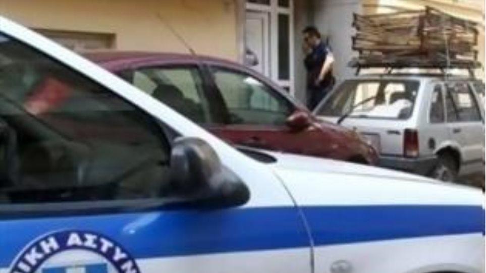 Δύο συλλήψεις αλλοδαπών στην Καλαμπάκα