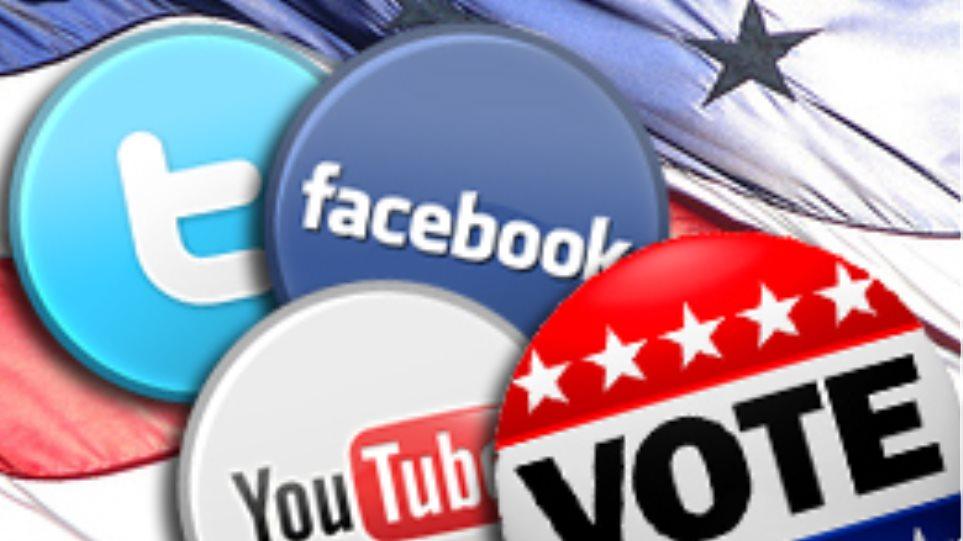 Το διαδίκτυο νικητής των  αμερικανικών εκλογών