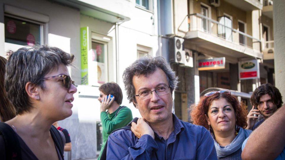 Για αντιποίηση αρχής κατηγορεί τον ΣΥΡΙΖΑ το υπουργείο Δημόσιας Τάξης!