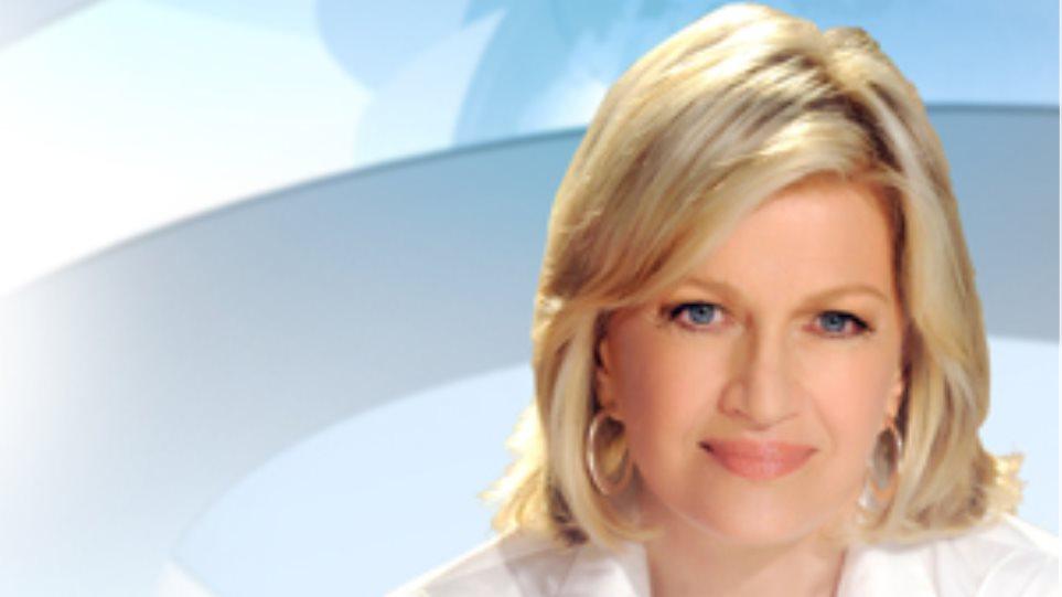 Μεθυσμένη η κεντρική παρουσιάστρια του ABC