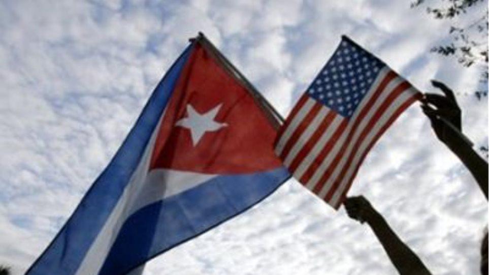 Δεν αλλάζει κάτι στις σχέσεις ΗΠΑ – Κούβας με την επανεκλογή Ομπάμα