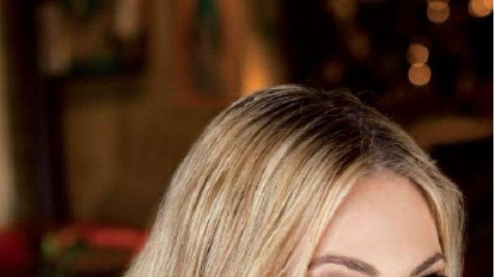 Σμαράγδα Καρύδη: «Ευτυχώς δεν έχω πιστωτικές»