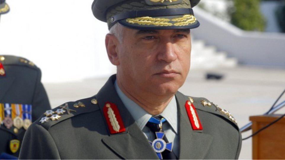 Συνομιλίες για την ανάπτυξη της στρατιωτικής συνεργασίας Ελλάδας – Ιράκ