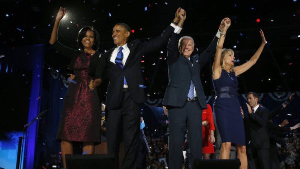 Τι σημαίνει η εκλογή Ομπάμα