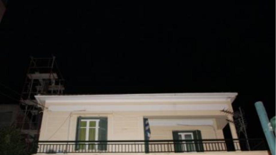 Ξέμεινε από γραφεία το ΠΑΣΟΚ στην Πρέβεζα
