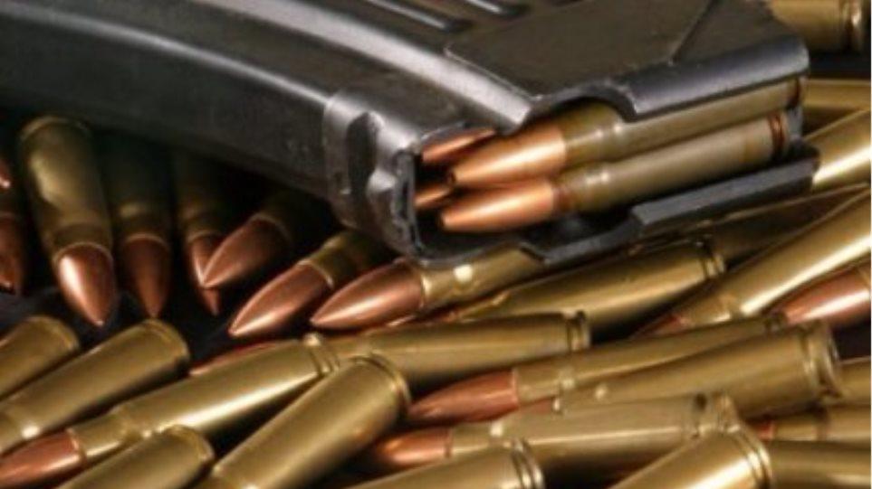 Κουτί με δεκάδες σφαίρες εντοπίστηκε στο αεροδρόμιο Ηρακλείου