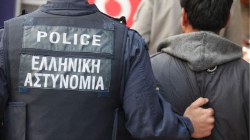 Έλεγχοι για παράνομους μετανάστες στην περιφέρεια Νοτίου Αιγαίου