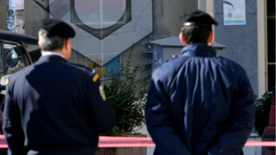 Ανήλικοι οι δράστες της κλοπής μοτοποδηλάτου στις Σέρρες