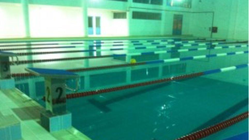 Θα κλείσει για τρεις μήνες το δημοτικό κολυμβητήριο Ορεστιάδας
