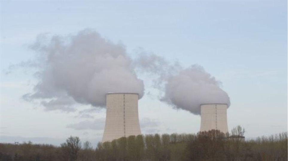 Εκτός λειτουργίας ένας πυρηνικός αντιδραστήρας στη Ρουμανία