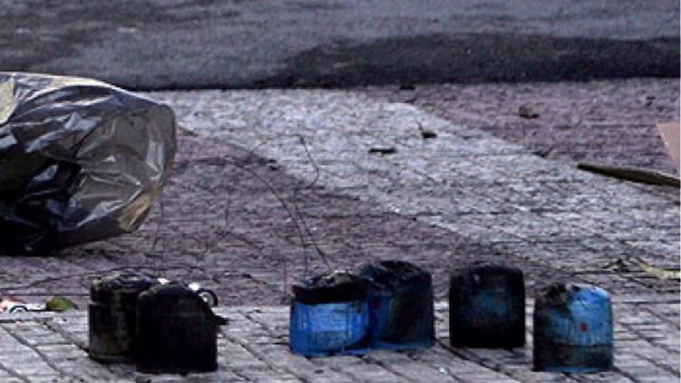 Επίθεση με γκαζάκια στην Περιφέρεια Ανατολικής Μακεδονίας - Θράκης