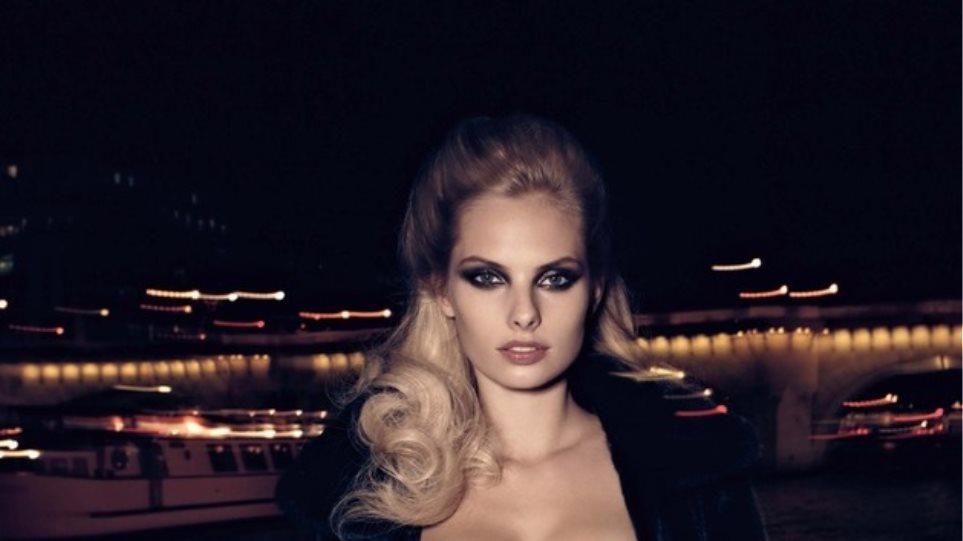 Dioni Tabbers: Το σέξι μοντέλο από την Ολλανδία
