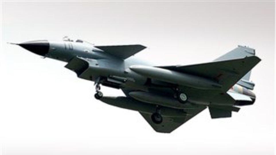 Ιρανικά αεροσκάφη αναχαίτισαν αμερικανικό μη επανδρωμένο αεροσκάφος