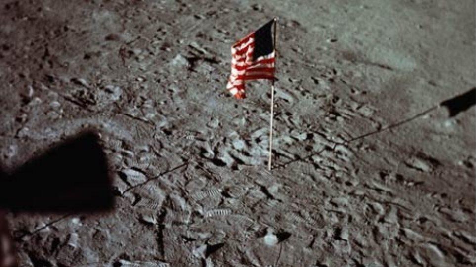 Νέα επανδρωμένη αποστολή στο φεγγάρι από την NASA