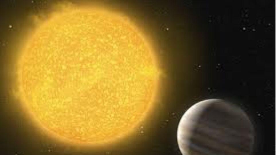 Aνακαλύφθηκε νέος πλανήτης από αγγλο-γερμανική ομάδα αστρονόμων