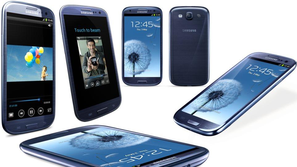 Το Galaxy S3 ξεπέρασε το iPhone σε πωλήσεις!